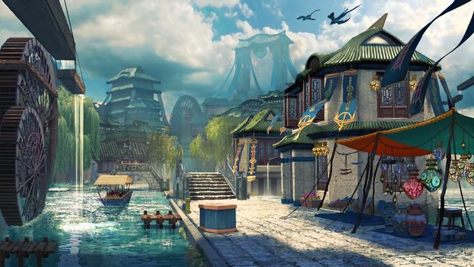 Духовный преемник Suikoden под названием Eiyuden Chronicles достигает цели за два часа