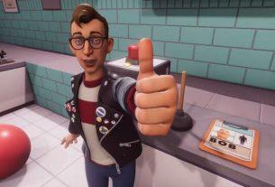 Surgeon Simulator 2 получает новый трейлер и дату выхода