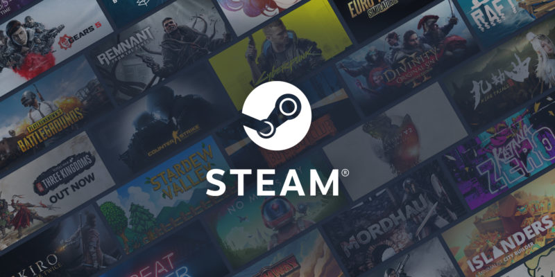 Valve может интегрировать регистрацию в бета-тестировании в Steam напрямую