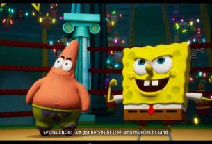 Обзор SpongeBob SquarePants: Battle for Bikini Bottom