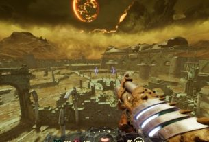 Обзор Hellbound - без полумер