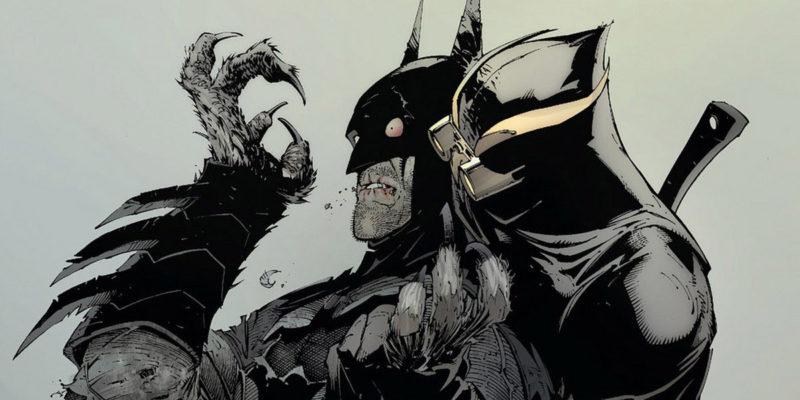 Новый тизер Batman Arkham и запуск ARG, предваряющий показ DC Fandome