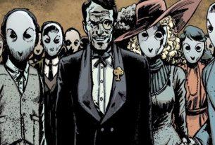 В расписании DC Fandome объявлен анонс новой игры