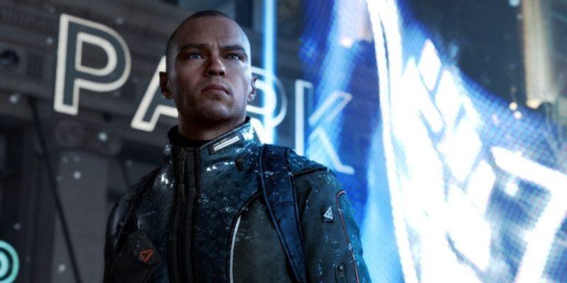Detroit: Become Human продано 5 миллионов после выпуска Steam