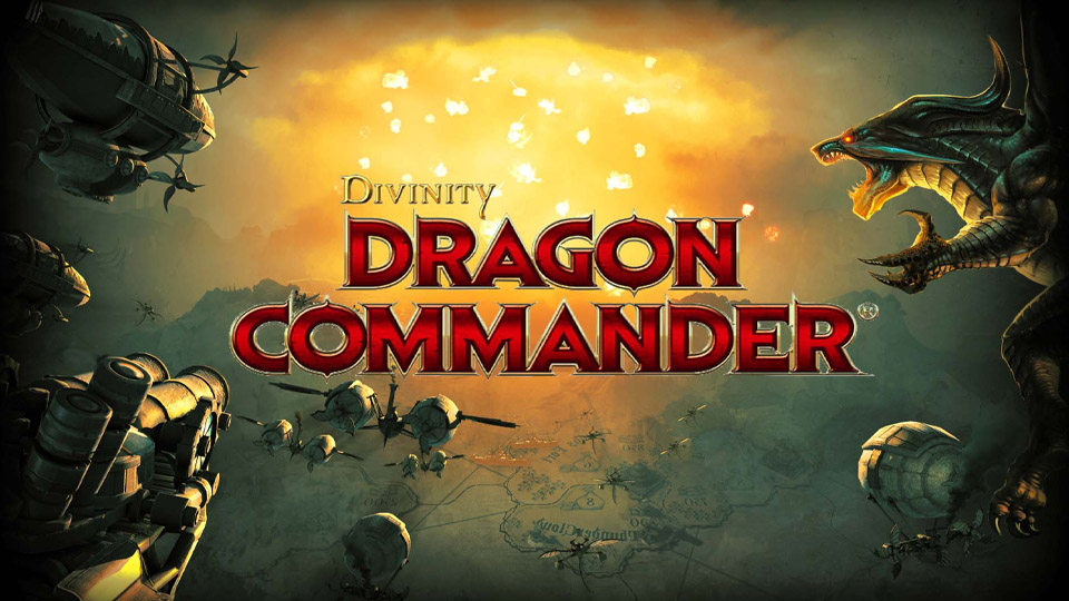 Divinity - Dragon Commander