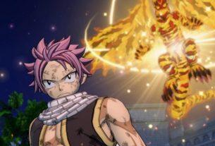 Обзор Fairy Tail - всемирно известное аниме сёнэн оживает
