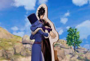 Гайд по Fairy Tail: Укрепление связей с персонажами