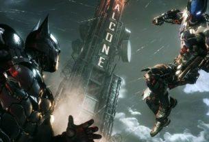 Похоже, Warner Bros. Interactive все-таки не продается
