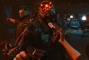 Cyberpunk 2077: трейлер инструментов разрушения
