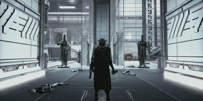 Руководство Hellpoint: босс интерфейса и режим New Game +