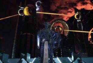 Гайд Hellpoint: глазные коды и комнаты Часа черной дыры