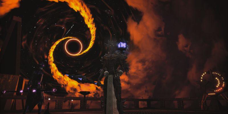 Гайд по Hellpoint: побочный квест The Prodigal Spawn и достижение Shattered Mirror