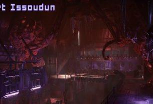 Hellpoint: гайд по секретам порта Иссудун