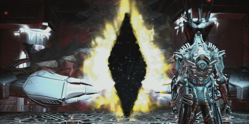Гайд Hellpoint: настоящий финал и финальный босс
