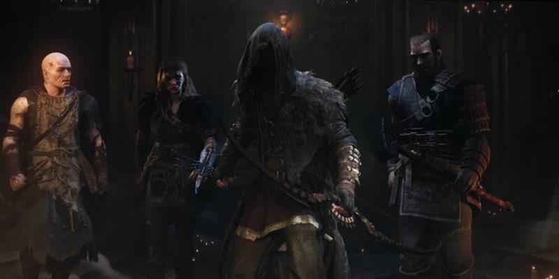 Трейлер Hood: Outlaws and Legends представлен на мероприятии Sony State of Play