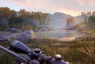 Обзор Hunting Simulator 2