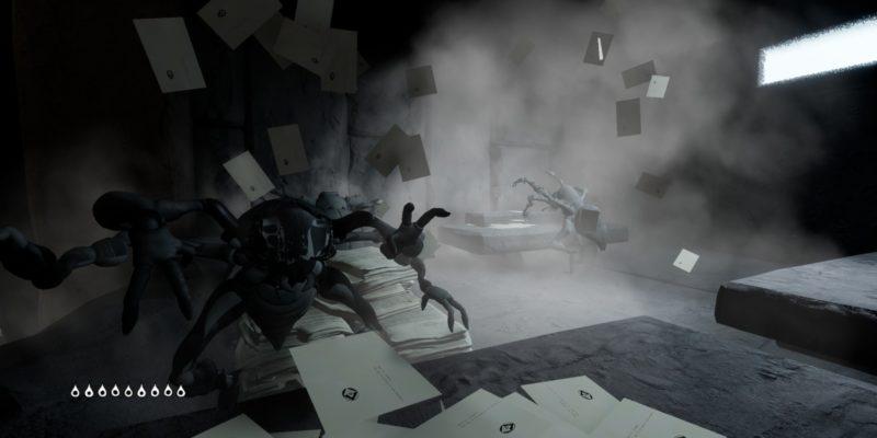 Обзор Metamorphosis - Между ангелами и насекомыми