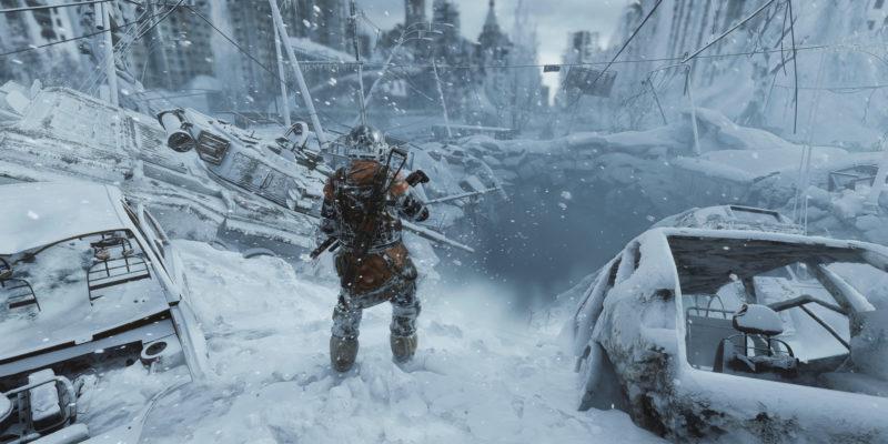 Владелец THQ Nordic приобретает 4A Games и рассказывает о будущем разработчика