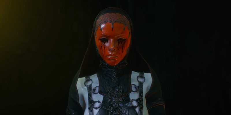 Трейлер Mortal Shell сообщает, что до релиза осталось меньше двух недель