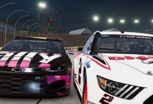 Обзор NASCAR Heat 5 - искусство поворота налево
