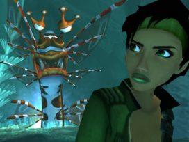 Netflix и Ubisoft снимают фильм «Beyond Good & Evil»