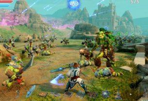 Обзор Orcs Must Die! 3