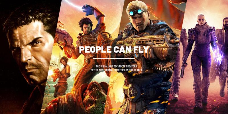 People Can Fly работает над новой приключенческой игрой для нового поколения ПК и консолей
