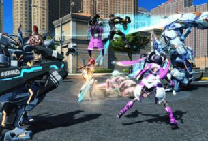 Phantasy Star Online 2 выходит в Steam вместе с эпизодом 4