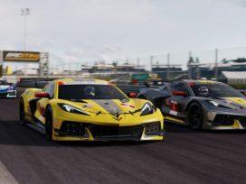 Трейлер Project Cars 3 преследует определяющий опыт вождения