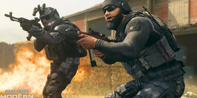 Гайд по Call of Duty: Warzone - лучшие классы Ан-94 для использования на поле боя