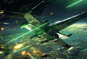 Star Wars: Squadrons будет более низкая цена из-за ее более сфокусированного характера
