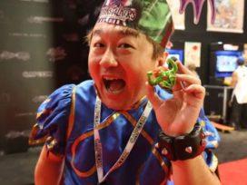 Легендарный продюсер Street Fighter Ёсинори Оно покидает Capcom