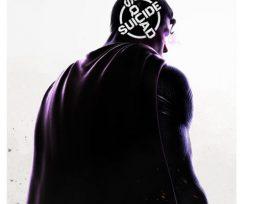 Rocksteady анонсирует игру Suicide Squad, более подробная информация выйдет 22 августа