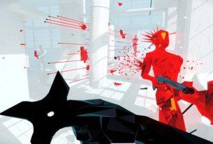 Обзор Superhot: Mind Control Delete - ваш разум застрелен