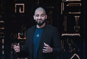 Ubisoft уволила креативного директора Assassin's Creed Valhalla Ашрафа Исмаила