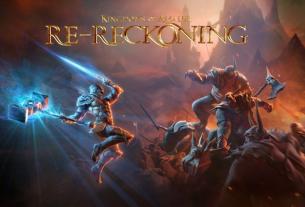 Обзор Kingdoms of Amalur: Re-reckoning - убивать, собирать, создавать, повторять