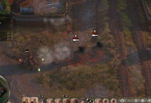 Обзор Iron Harvest - Что-то новое на Восточном фронте