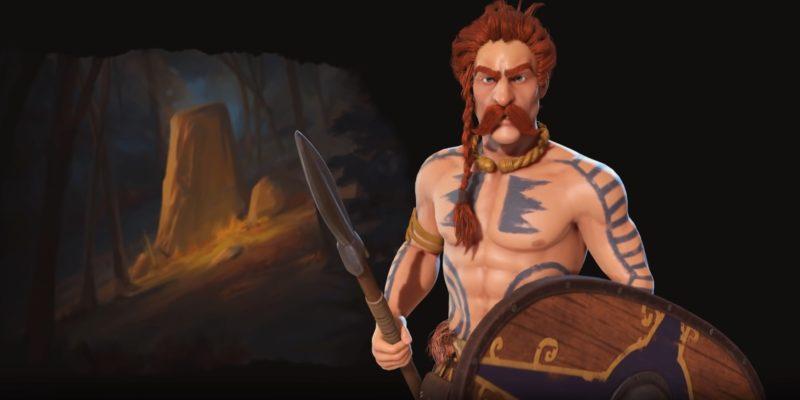 Civilization VI: New Frontier Pass - гайд по галльским божествам
