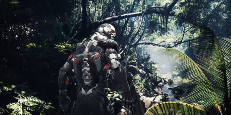 Раскрыты системные требования Crysis Remastered - может ли он запускать Crysis?