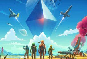 Hello Games уже работает над своей следующей огромной амбициозной игрой