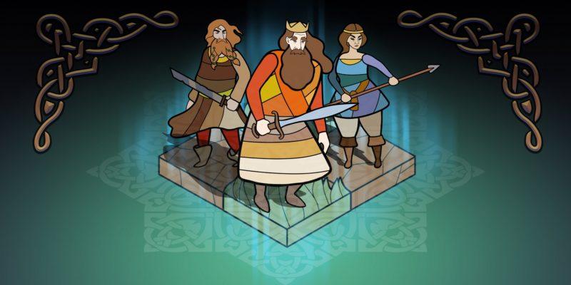 Обзор Pendragon - Тактические сказки легенды о короле Артуре