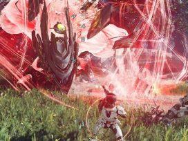 Phantasy Star Online 2: превью нового Genesis показывают, каких новых функций можно ожидать