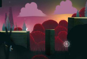 Обзор Sheepo - яичный пацифист в стиле Metroid