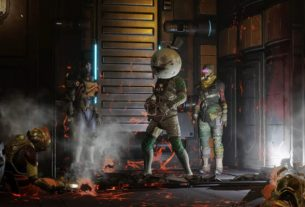 The Outer Worlds: Peril on Gorgon получает расширенное игровое видео