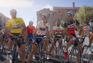 Обзор Tour de France 2020