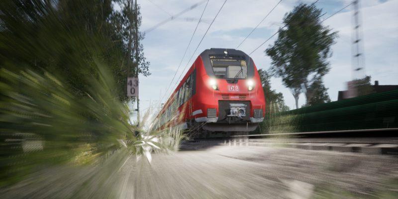 Обзор Train Sim World 2