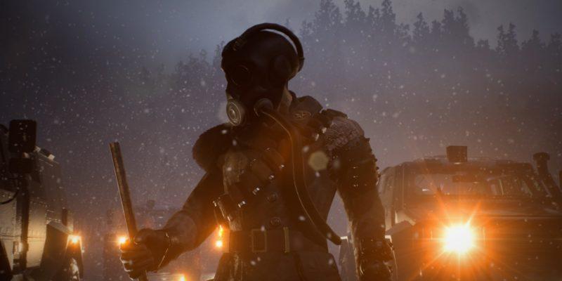 Обзор Wasteland 3 - Прогулка по зимней чудо-пустоши