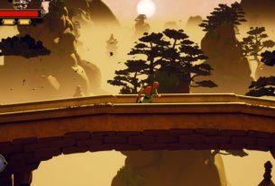 Обзор 9 Monkeys of Shaolin