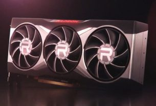AMD дразнит выпуск серии RX 6000 впечатляющими тестами 4K