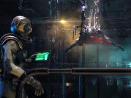 Digital Arrow и THQ объявили дату выхода подводного шутера Aquanox Deep Descent